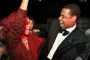 Jay-Z & Rihanna to headline BBC Radio 1 Hackney Weekend