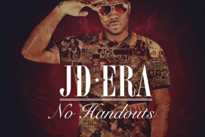 JD Era featuring Mac Miller - Hate Me Later