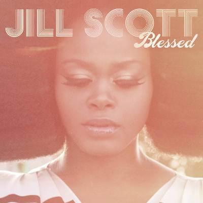 Jill Scott - Blessed