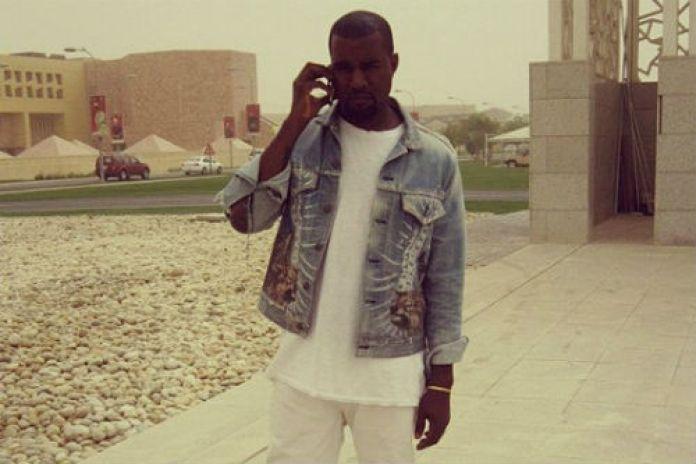 Kanye West set to debut film at Cannes Film Festival