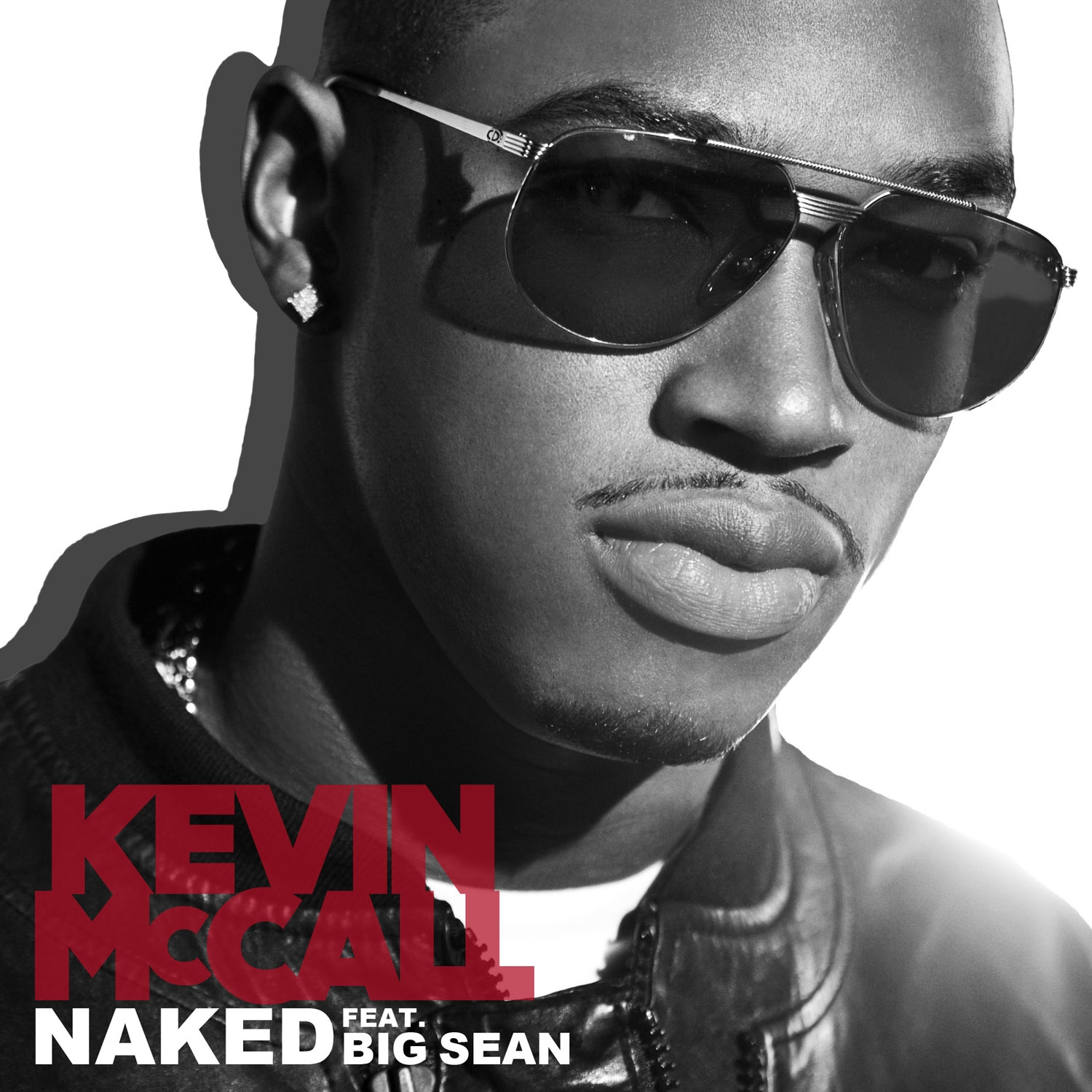 Kevin McCall featuring Big Sean - Naked