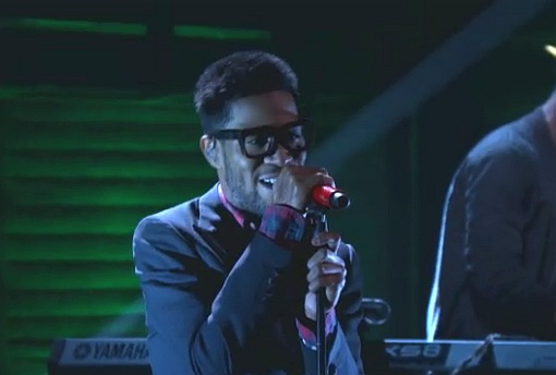 KiD CuDi premieres new song in New York