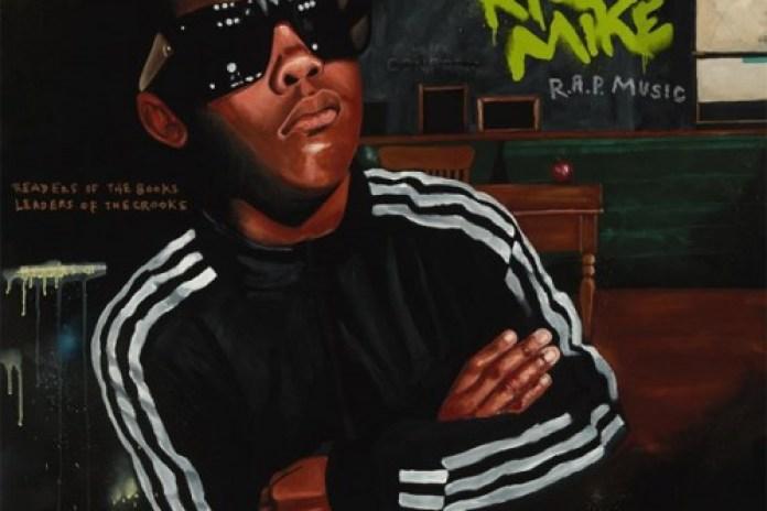 Killer Mike - Jojo's Chillin x Southern Fried