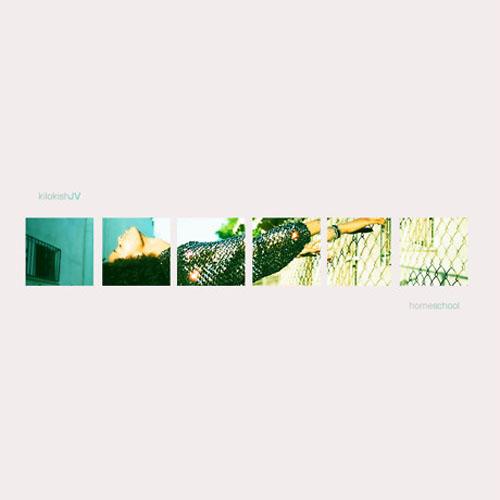 Kilo Kish - Homeschool EP