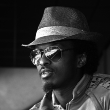 "K'NAAN - ""Waiting Is A Drug"" + ""With God On Our Side"" (Bob Dylan Cover)"