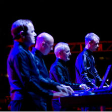 Kraftwerk to release new album