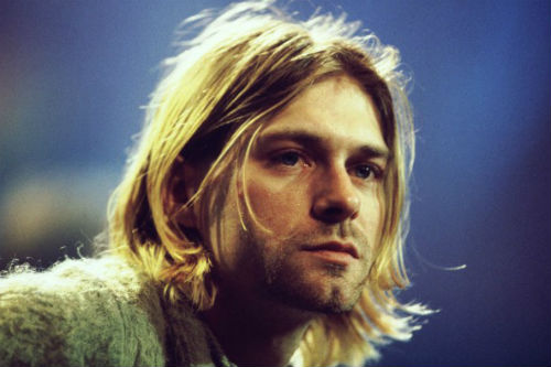 Ex-Hole guitarist claims Kurt Cobain was recording solo album