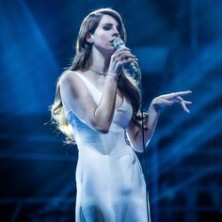 Lana Del Rey - Blue Jeans (Live on The Voice UK)