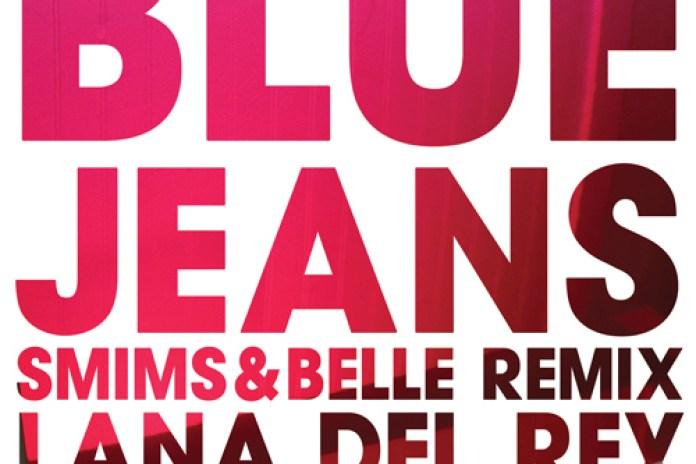 Lana Del Rey featuring Azealia Banks - Blue Jeans (Smims&Belle Remix)