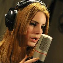 Lana Del Rey - Goodbye Kiss (Kasabian Cover for Radio 1 Live Lounge)