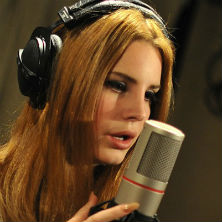 Lana Del Rey - Goodbye Kiss (Kasabian Cover for Radio 1 Live Lounge)