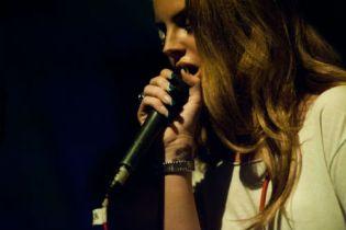 Lana Del Rey - Video Games (Demo)