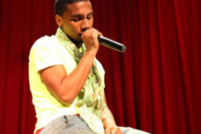 Lil B's NYU Lecture Part 1 (Video)