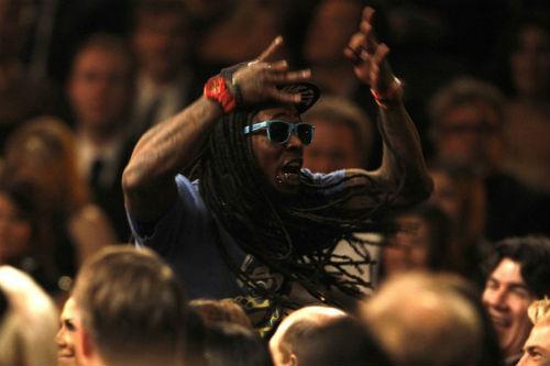 Lil Wayne - Celebrate