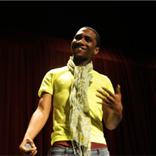 Lil B's NYU Lecture Part 3 (Video)