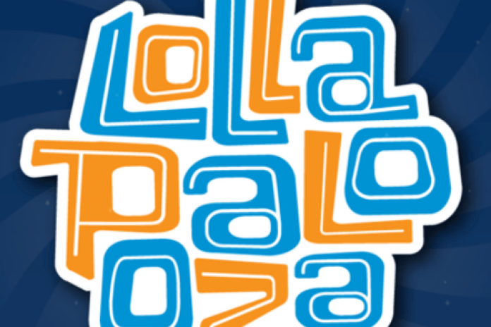 Lollapalooza announces lineup