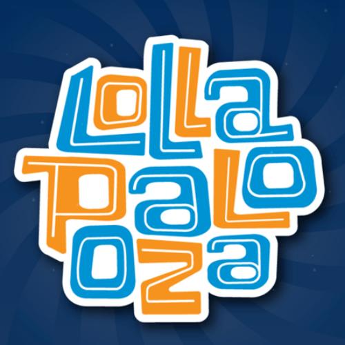Lollapalooza announces lineup