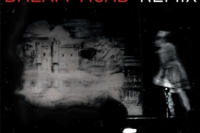 Lushlife featuring Styles P - Still I Hear the Word Progress (Balam Acab Remix)