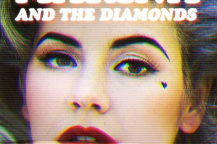 Marina & The Diamonds - Primadonna (Evian Christ Remix)