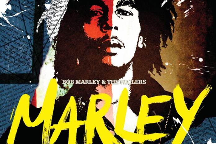 Stream the soundtrack to 'Marley'