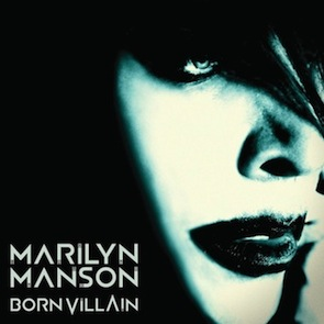 Marilyn Manson featuring Johnny Depp - You're So Vain