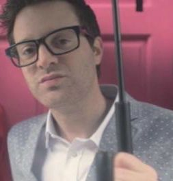 Mayer Hawthorne featuring Rizzle Kicks - The Walk