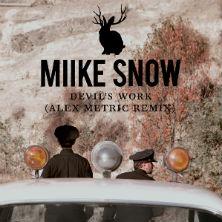 Miike Snow - Devil's Work (Henry Fong Bootleg Remix)