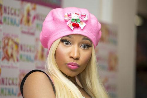 Nicki Minaj returns to Twitter