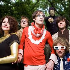 of Montreal - Spiteful Intervention (Video)