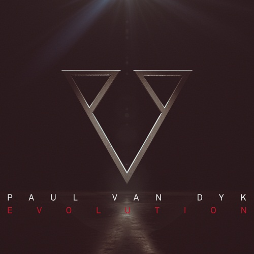 Paul van Dyk – Evolution