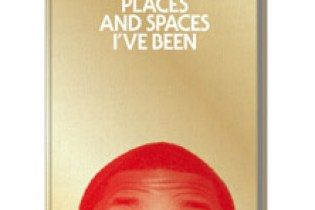 Pharrell 'Places And Spaces I've Been' book preview
