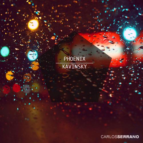 Phoenix vs. Kavinsky - Night Mania (Carlos Serrano Mix)