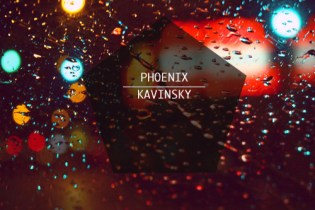 Phoenix vs. Kavinsky - Night Mania (Carlos Serrano Mix)