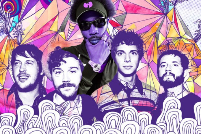 Portugal. The Man - All Your Light (RZA Remix)