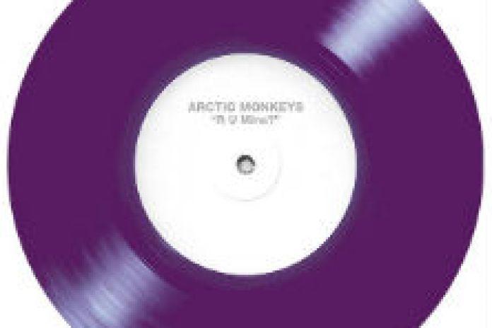 Arctic Monkeys - Electricity