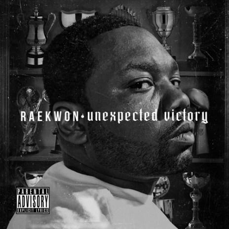 Raekwon featuring L.E.P. Bogus Boys - This Sh*t Hard
