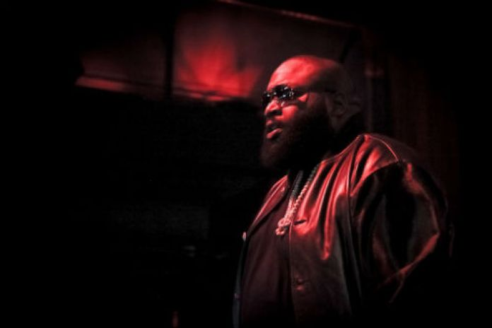 Rick Ross @ Proud2 in London (Concert Recap)