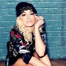 """Rita Ora covers """"Say My Name"""""""