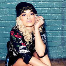 "Rita Ora covers ""Say My Name"""