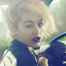 Rita Ora featuring Tinie Tempah - R.I.P.
