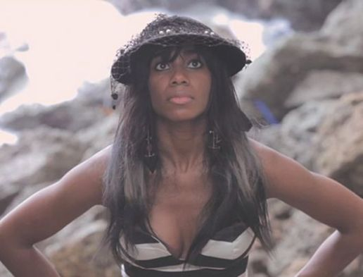 Santigold - Proud Mary (Creedence Clearwater Revival Cover)