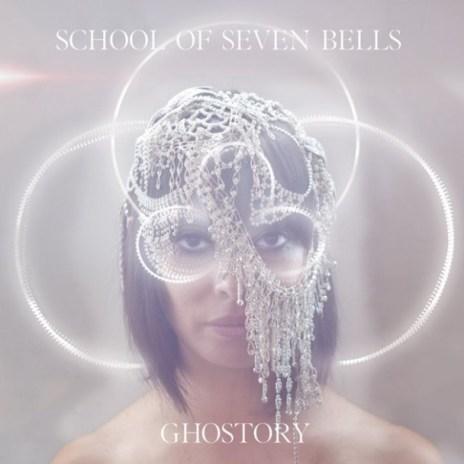 School of Seven Bells - Reappear