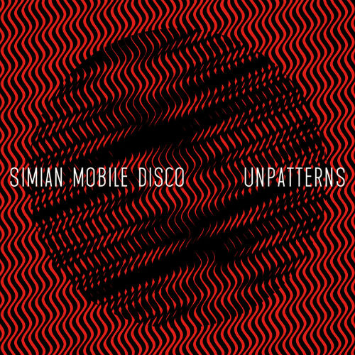 Simian Mobile Disco - Put Your Hands Together / Seraphim