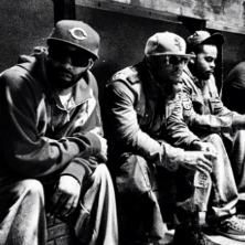 Slaughterhouse featuring Cee Lo Green – My Life