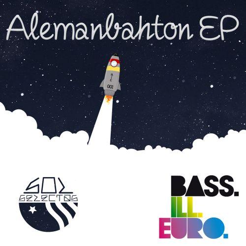"SOL EP 20 ""Bass ill Euro - Alemanbahton"" (Preview)"