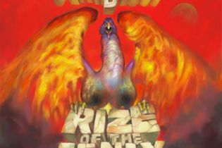 Tenacious D - Rize of the Fenix (Full Album Stream)