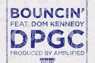 Tha Dogg Pound featuring Snoop Dogg & Dom Kennedy - Bouncin'