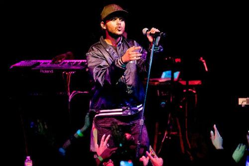 The Weeknd to work with Wiz Khalifa & AraabMuzik