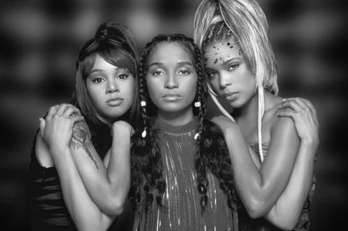 TLC to tour with film projection of Left Eye