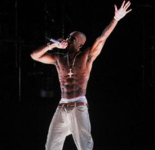 Tupac hologram cost at least $100K